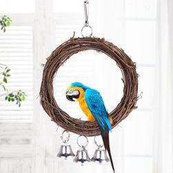 Zabawka dla ptaków MT161