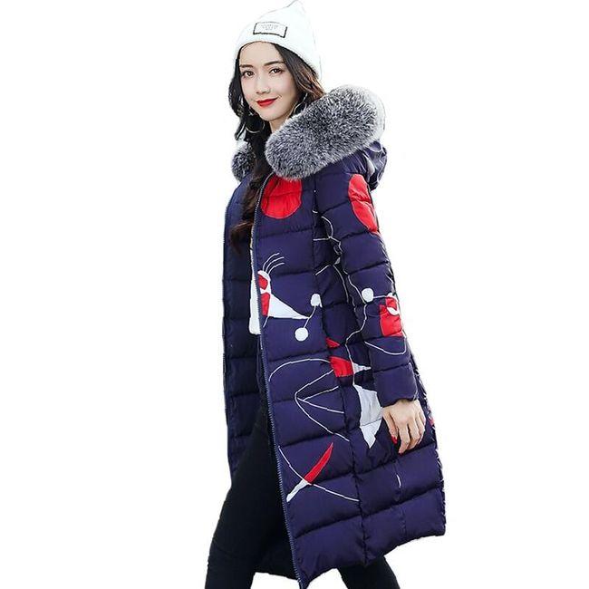 Ženski kaput Stormie 1
