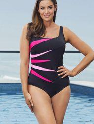 Jednodelni kupaći Sarah - 3 varijante