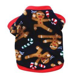 Zimska odeća za pse - 4 varijante
