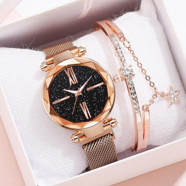 Damski zegarek JT111 1