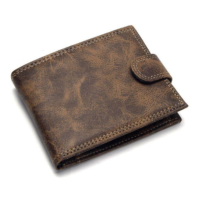 Férfi pénztárca Johanes 1
