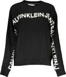 Calvin Klein női pulóver QO_530156