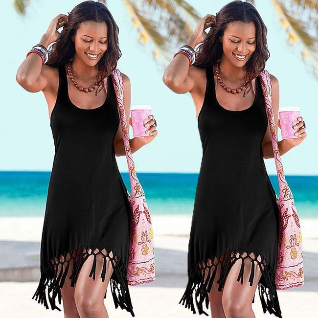 Letní šaty Celine 1