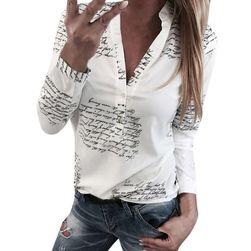 Ženska bluza Doirean