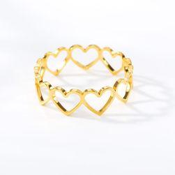 Женское кольцо D12