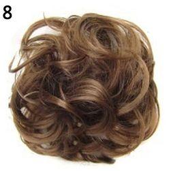Изкуствен кичур за коса JN1