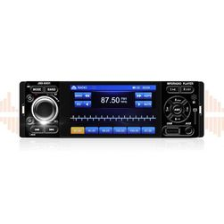 "Autoradio AR12 1DIN 4,1""LCD Mirrorlink, BT, USB"