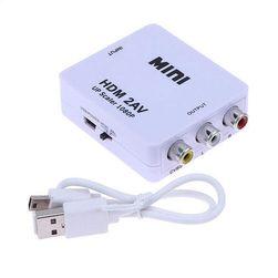 HDMI - AV konverter Auwen