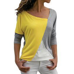 Женская блузка Clementine- 4 расцветки