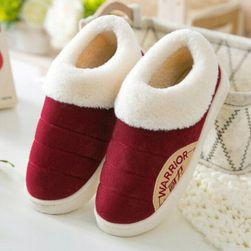 Dámske papuče KU897