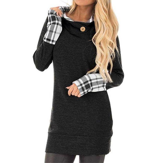 Bayan sweatshirt Lilija 1