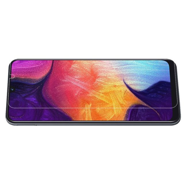 Tvrzené sklo pro telefon Samsung Galaxy A20 / A30 / A50 / A70 1