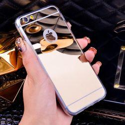 Zadní kryt pro iPhone - 4 barvy