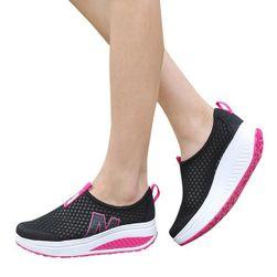 Dámské boty WS21 - velikost 38