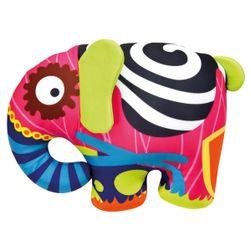 Farebný slon 39x30cm RS_33024