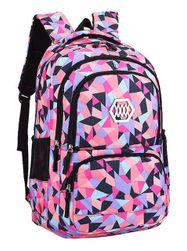 Iskola táska lányoknak - különböző színekben