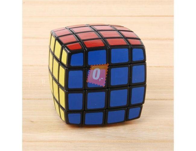 Rubikova kostka, 4x4 - zaoblená krychle 1