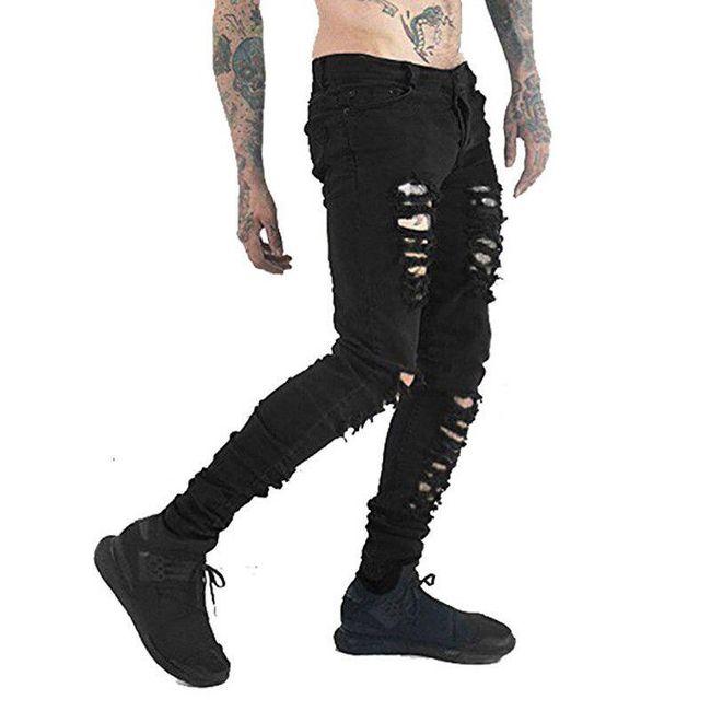 Pánské džíny Nadar 1