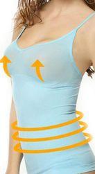 Majica za savršeno telo - 5 boja