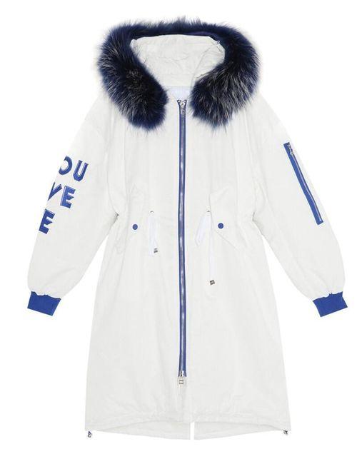 Női téli kabát Shipona