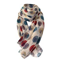 Женский шарф B05633