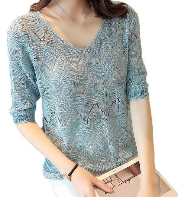 Dámský svetr Allegro 1