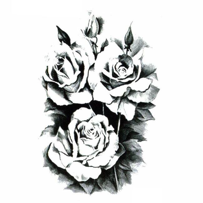 Dočasné tetování JOK315 1