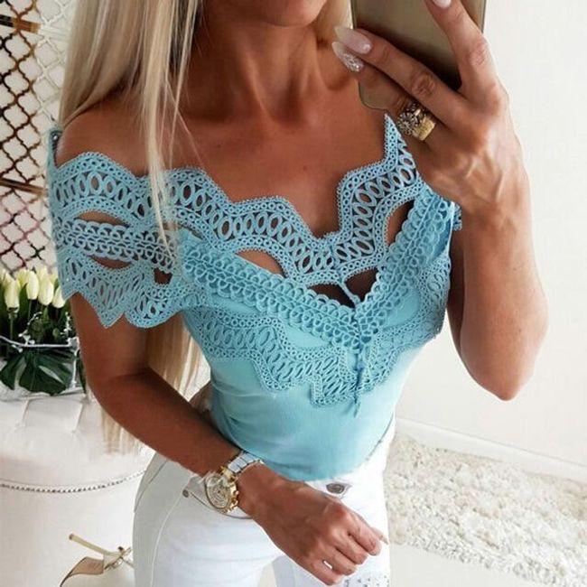 Damska bluzka Pretties 1