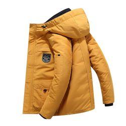 Мужская куртка Lesley