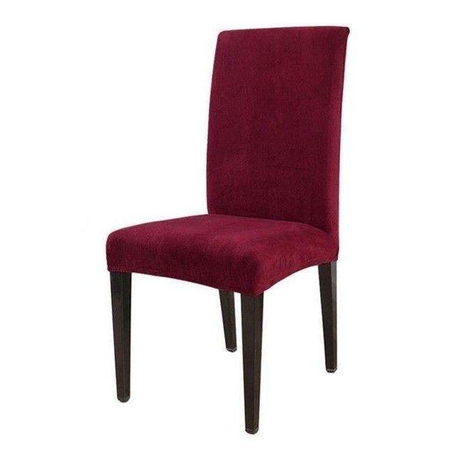 Pokrowiec na krzesło Orex 1