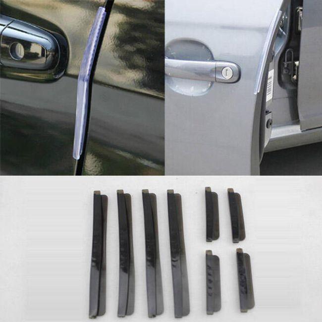 Zaštita za vrata na automobilu - 3 boje 1
