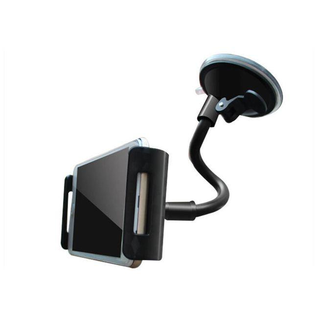 Univerzální držák na telefon - 3 v 1 1