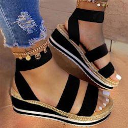 Дамски сандали Alishia