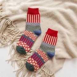 Ženske zimske čarape April