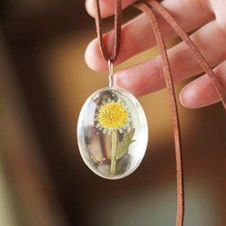 Женское ожерелье SLU2