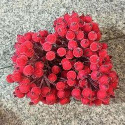 DIY ягоды- 40 шт., 13 разцветок