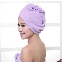 Specjalny ręcznik na włosy SCX2
