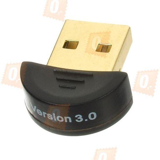 USB adaptér bluetooth 3.0 1