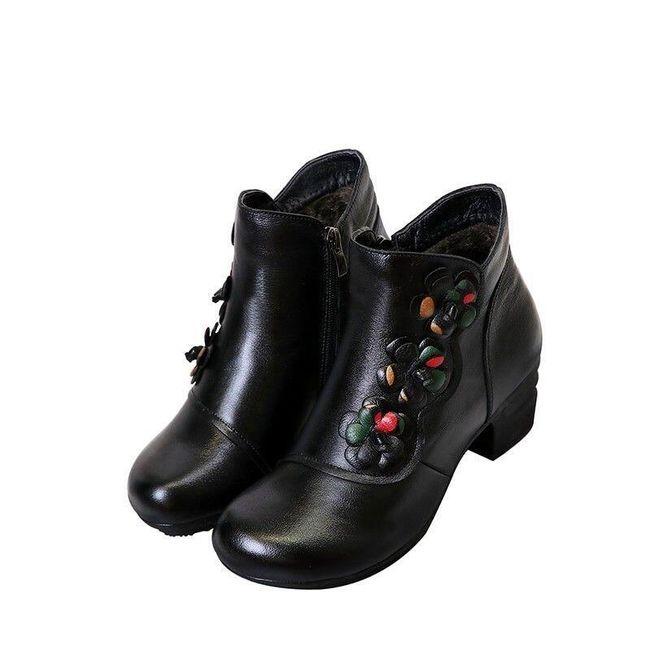 Topuklu ayakkabı Eigyr 1