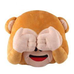 Jastuk u obliku majmuna - 4 varijante
