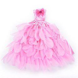 Sukienka dla lalki Y09