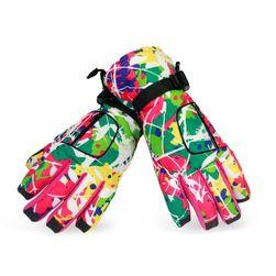 Унисекс зимние перчатки WG104