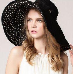 Dámský klobouk DK46