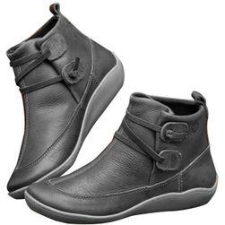 Dámské kotníkové boty Alessandra velikost 41