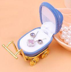Kutija za nakit - kolica