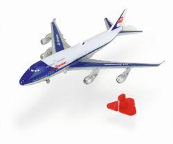 Letadlo Jet Streamer RZ_040207