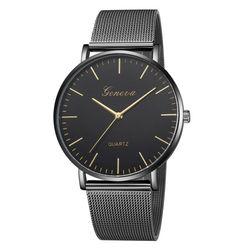 Unisex zegarek LW28