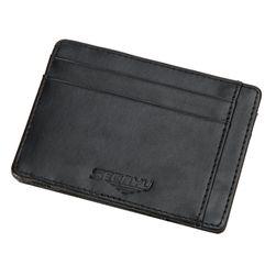 Pánská peněženka na karty - 3 barvy