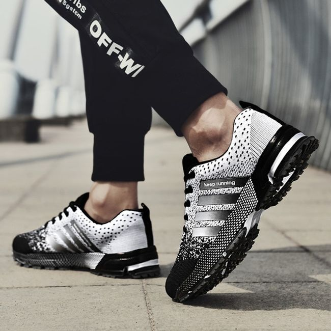 Мъжки обувки MS12 1